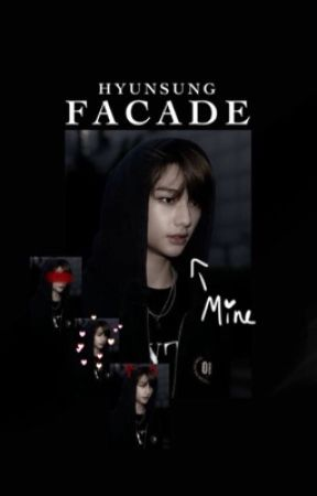 Facade | Hyunsung by unsocial_person_here