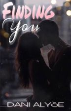 Finding You by dani_alyse