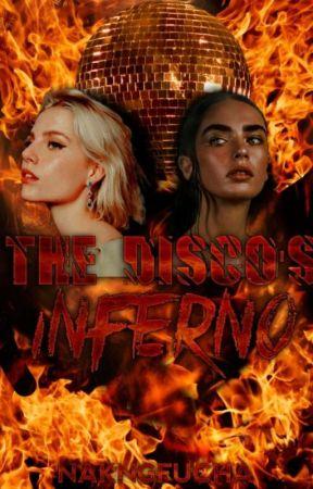 The Disco's Inferno by NakNgFucha