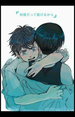 (Tokyo Revengers) Tao nhất định sẽ bảo vệ mày Mikey