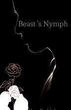 BEAST'S NYMPH by jayarathorr