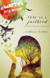 Free as a Jailbird cover