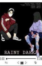 RAINY DARKA by dede_nur08