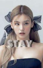 STAY   ' blackpink member by WeeTriplesawesome