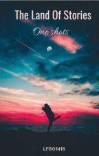 TLOS: ONE SHOTS by LFB01418