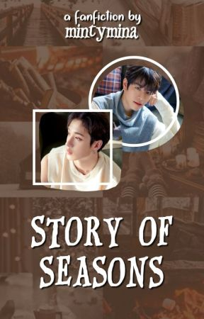 Story of Seasons ➢chanseung by mintymina