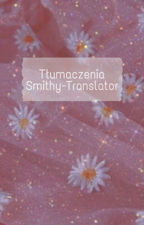 Tłumaczenia Smithy-Translator by smithy-translator