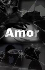 AMOR by Bkllaay