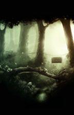 The Dark Arrives. by GhiraWar