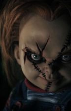 Chucky x reader  by just_someone26