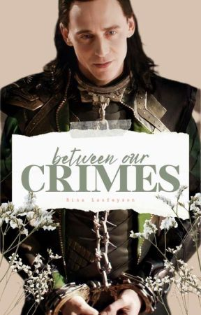 Between Our Crimes by rinalaufey
