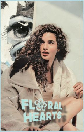 FLORAL HEARTS ━━━ narcissa black. by pvstell