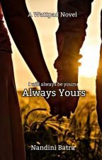 Always Yours by _moonlight_nini