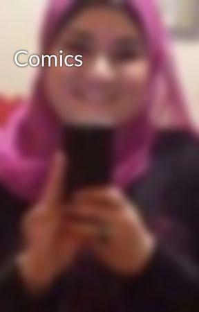 Comics by salmahyousry