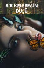 Bir Kelebeğin Düşü by Alphonse_Daudet