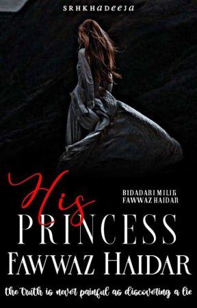 02   Princess Daisha  by missdeeja_