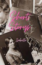 Short Storys, de douxstar