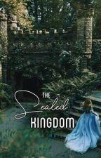The Sealed Kingdom by Aquila6_