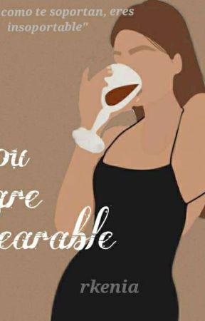 You are unbearable//Payton// by rkenia