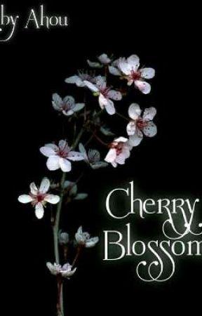 Cherry Blossom by ahou_36