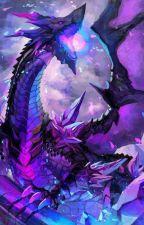 Highschool Dxd Heavebly Dragon King by acasia0972