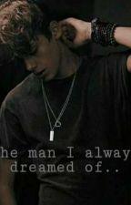 The Man I Always Dreamed Of../..הגבר שתמיד חלמתי עליו by user37266822