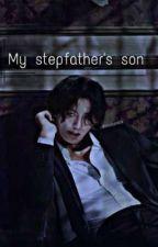 ابن زوج امي/ My stepfather's son by Kimlady701