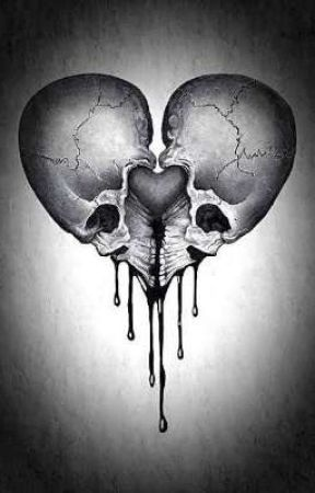 Darkened Hearts by TeaganFourie1