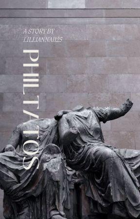 PHILTATOS // Foolish X Reader by Lillianna1125