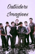 Outsiders imagines lol by reese_192