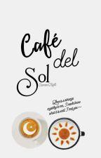 Café Del Sol by Travers0327