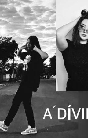 A Dívida (Gilary) by Gilary988