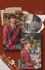 True beauty han seojun x reader by leejeonsuga