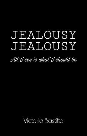 jealousy, jealousy [r. black]  by Victoria_Bastitta