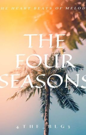 The Four Seasons by 4the_blg3