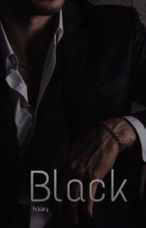 Black [spin-off] by FolkLarry