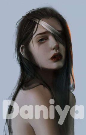 Daniya by NunWaw