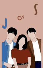 J or S oleh HaaWon