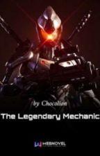the legendary mechanic 2 par MASTEUR2
