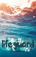Lifeguard - dnf by ClaraSquiid