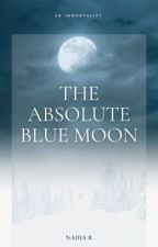 The Absolute Blue Moon by nadiar2488