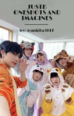 JUSTB ONESHOTS AND IMAGINES by ankita3147