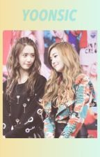 all about yoonsic [ jessica & yoona ] by intogravity