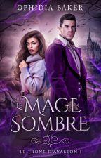 Les Chroniques d'Avallon par Ophidia_auteure