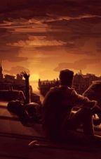 ✨ She's no angel, he's no saint ✨ Kaz Brekker fan fiction.  by Lordcoldemort