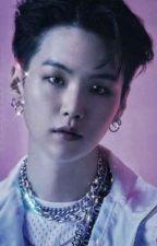Face of an angel, mind of a killer ~ Min Yoongi autorstwa szuginista