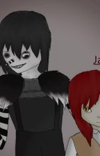 Jason x L.J Stuff by FandomFollower121