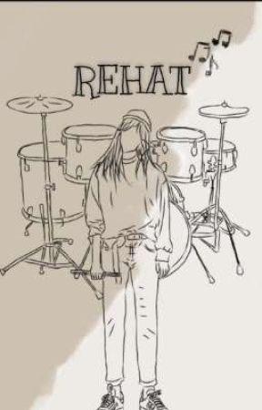 REHAT [END] by yarfel