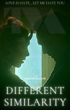 Different similarity || Loki (2021) autorstwa _japanblossom_