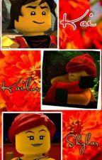 Ninjago Headcanons by WritingMareBear720